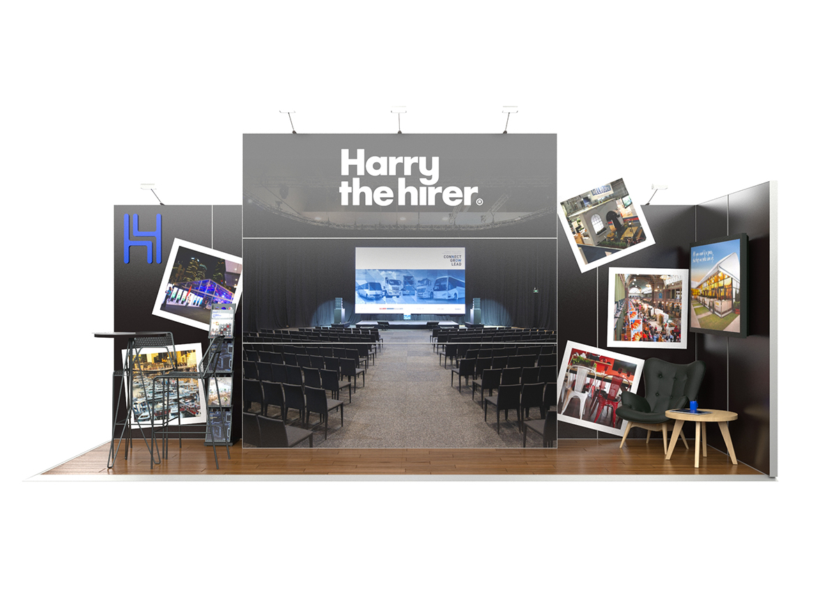 Harrys at PCO Conference 02